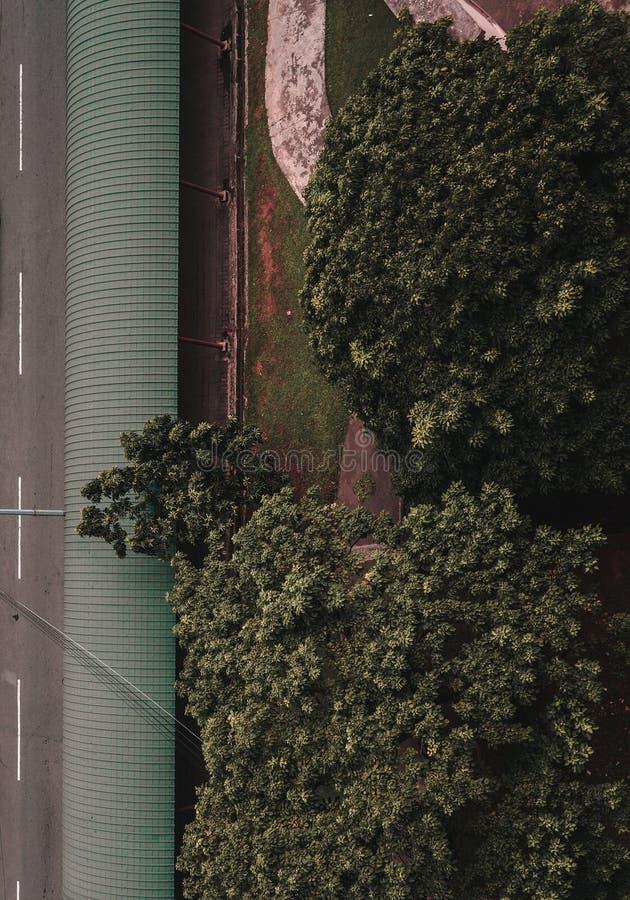 Kota Kinabalu Malaisie photographie stock