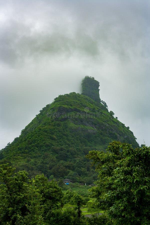 Kothaligad góra zdjęcia stock