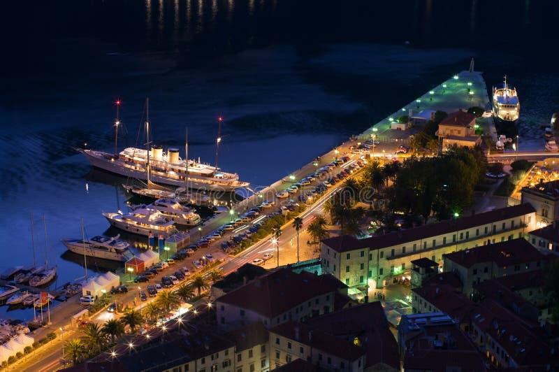 Kotor Montenegro fotos de stock royalty free