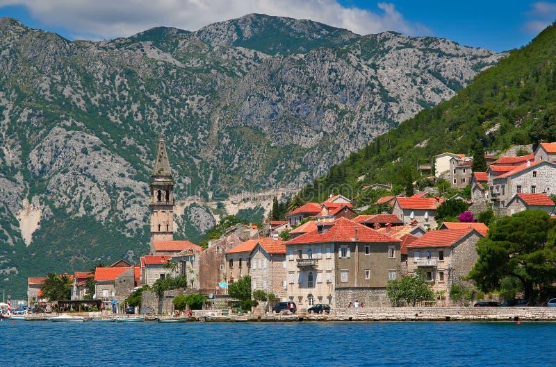 Kotor, Montenegro immagine stock
