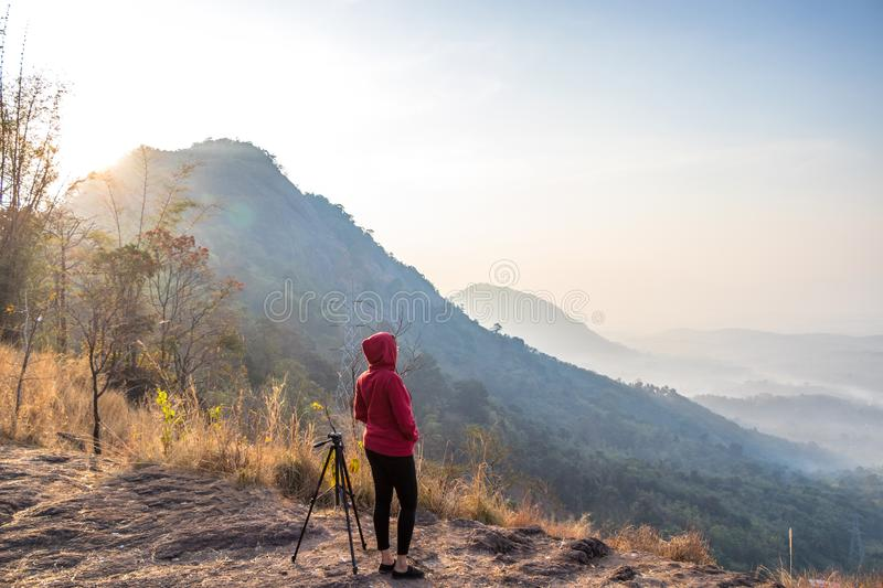 Kottapara hillsKottappara ViewPoint is the newest addition to tourism in Idukki district of Kerala. Kottapara is just about 2 km from Vannapparum town, towards royalty free stock images