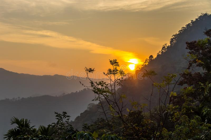 Kottapara hillsKottappara ViewPoint is the newest addition to tourism in Idukki district of Kerala. Kottapara is just about 2 km from Vannapparum town, towards royalty free stock photos