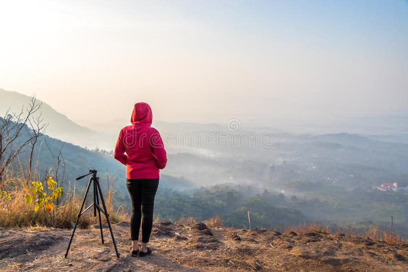 Kottapara hillsKottappara ViewPoint is the newest addition to tourism in Idukki district of Kerala. Kottapara is just about 2 km from Vannapparum town, towards stock photos