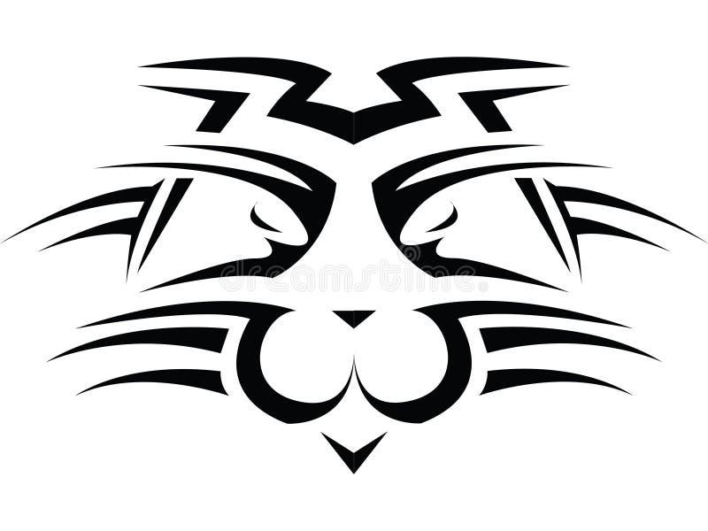 Download Koty ilustracji. Ilustracja złożonej z koty, wyznaczający - 13342255