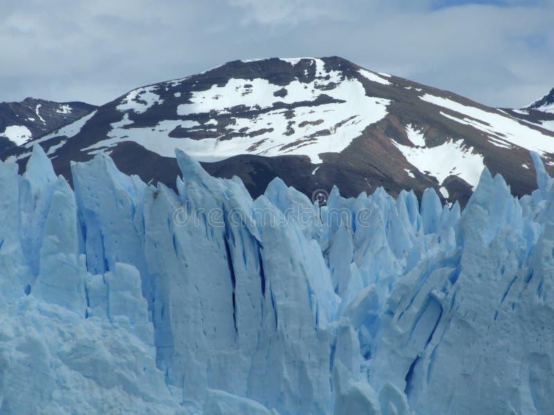 Koude als ijs stock afbeeldingen