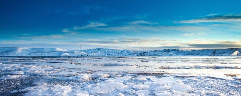 Koude de Winterdag stock afbeeldingen