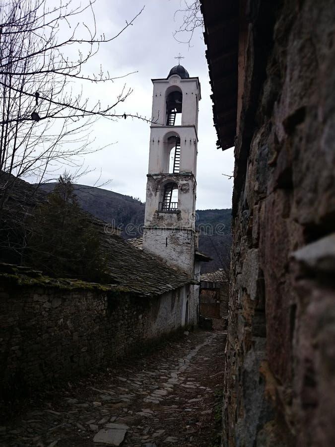 Kovatchevitza Bulgaria fotografia stock libera da diritti