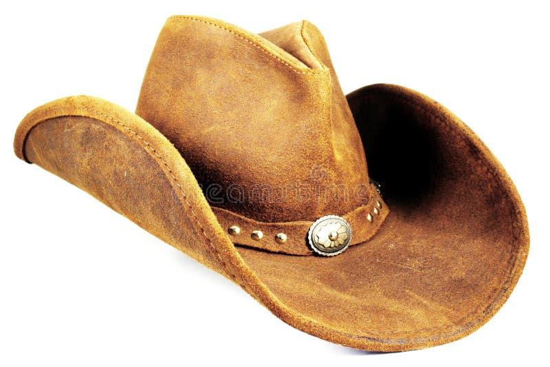 kowbojski kapelusz zdjęcie stock