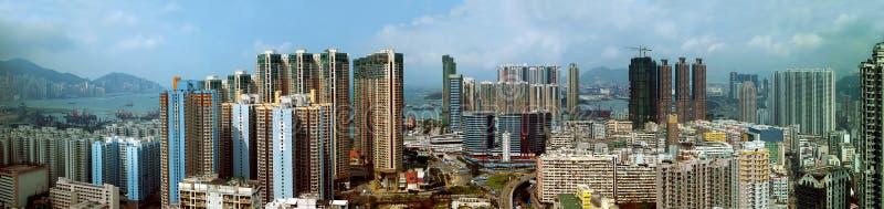 Kowloon stock fotografie