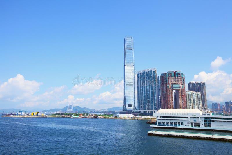 Kowloon du centre image libre de droits