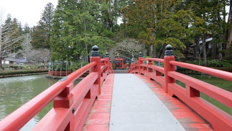 Koyasan, Japan royalty-vrije stock foto's