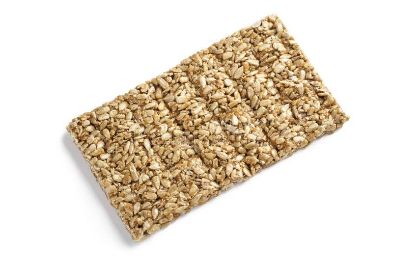 Kozinaki des graines de tournesol images stock