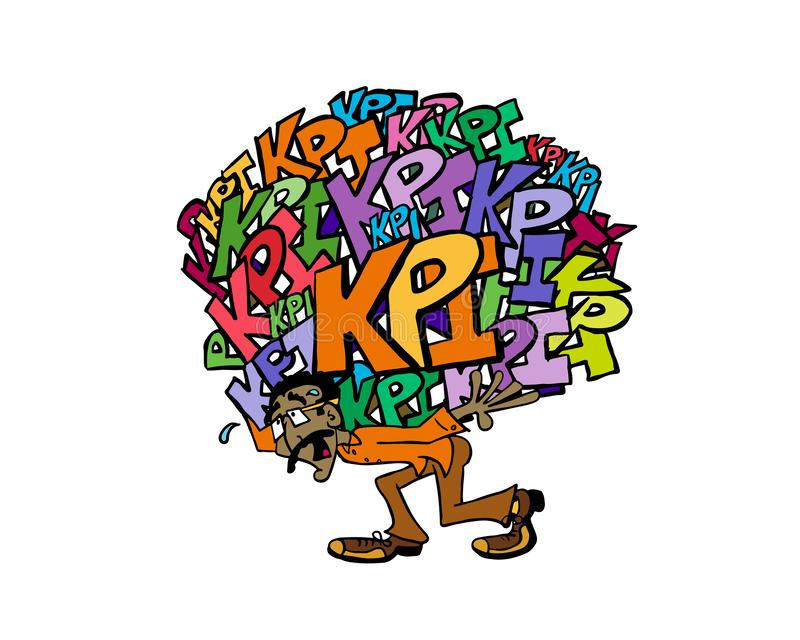 0009 KPIs Raj libre illustration