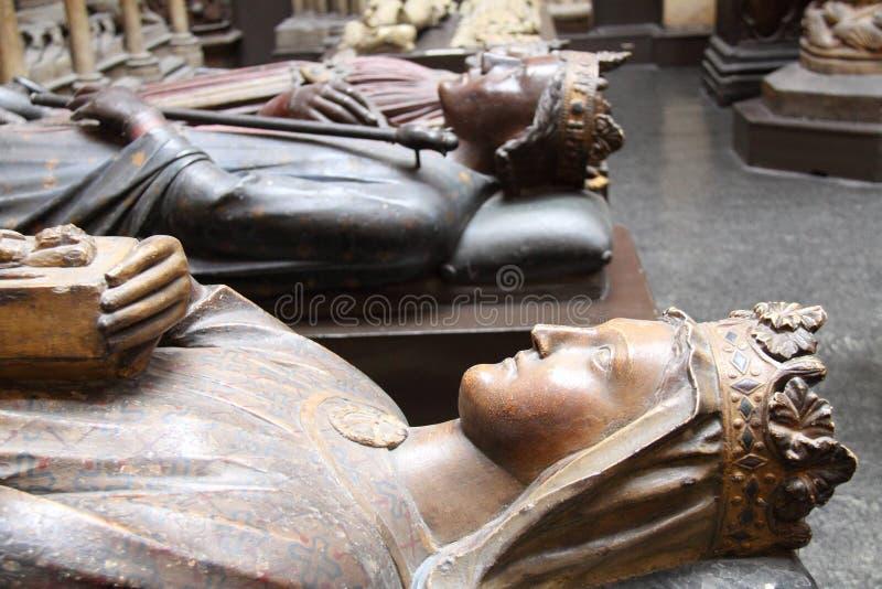 królewski grobowiec zdjęcia stock