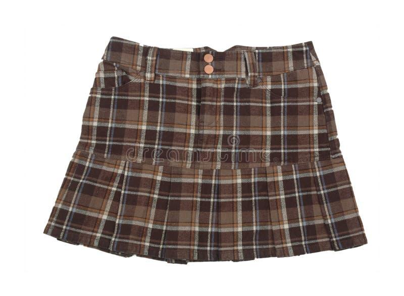 krótka spódnica obrazy stock