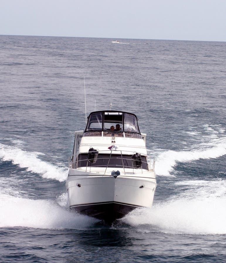 krążownik kabin fotografia stock