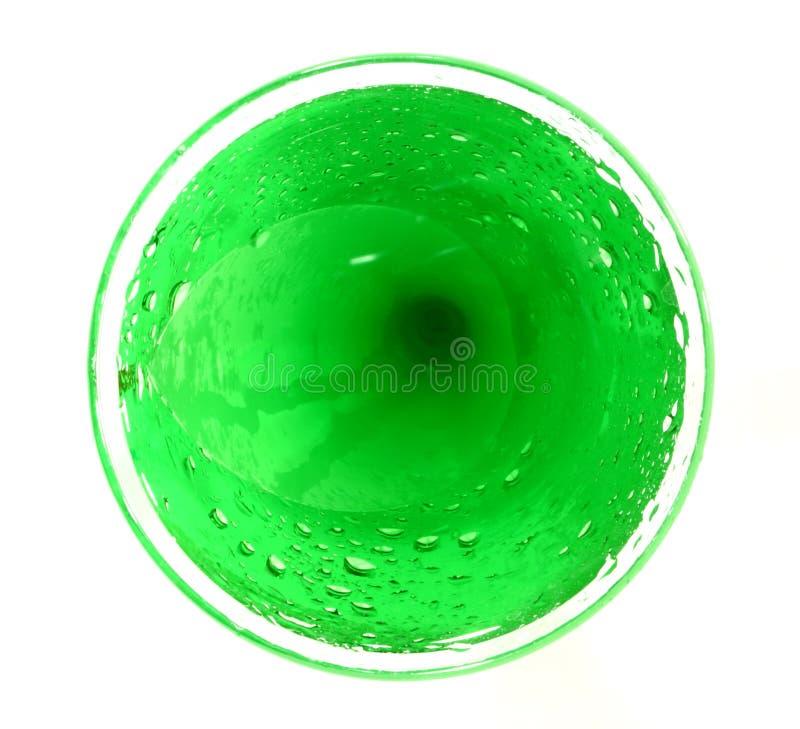 krąg green zdjęcia stock