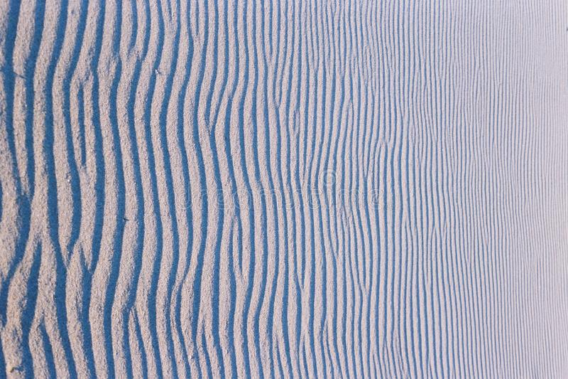 Krabb sand arkivfoton