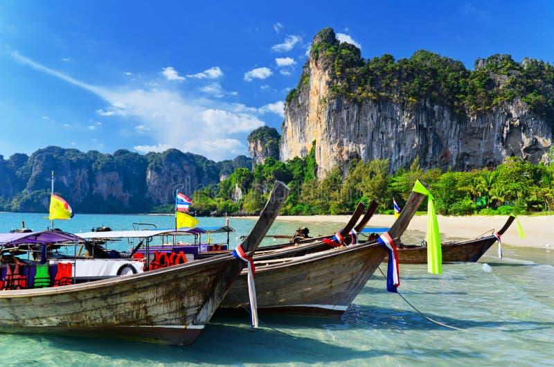 Krabi royalty free stock photo