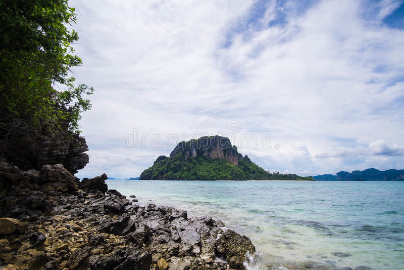 Krabi fotos de archivo