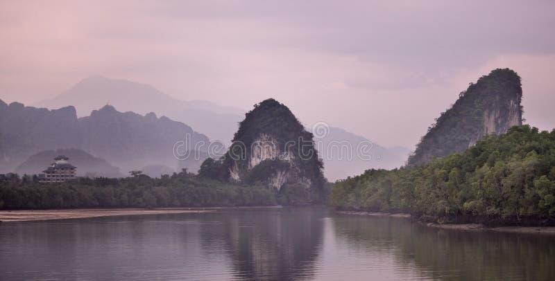 Download Krabi Rocks stock photo. Image of kanaab, peaceful, mountain - 23693258