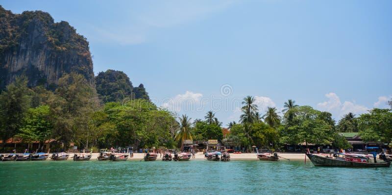 krabi Thailand fotografia stock