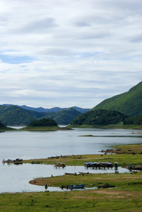 krachan kaeng park narodowy obraz stock