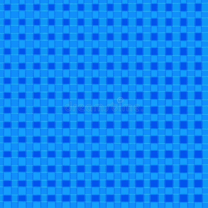 Download Kraciaste kwadraty ilustracji. Ilustracja złożonej z criss - 126705