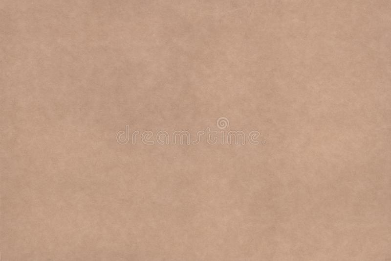 Kraft Brown Paper Texture Background Stock Photo Image Of Document Note 113708556