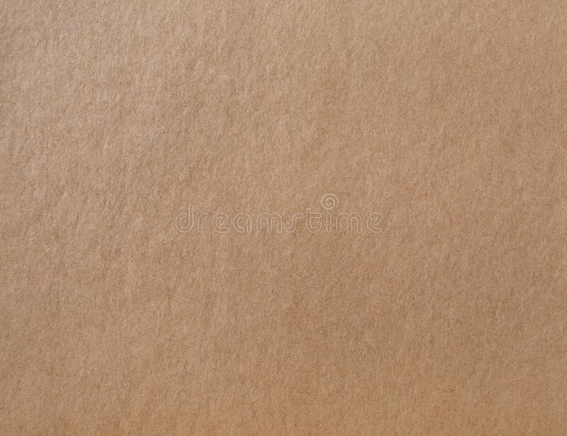 Kraft paper texture royalty free stock photos