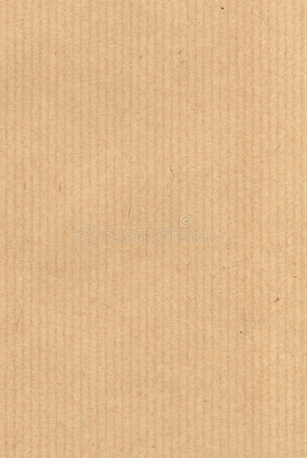 kraft papper royaltyfri bild