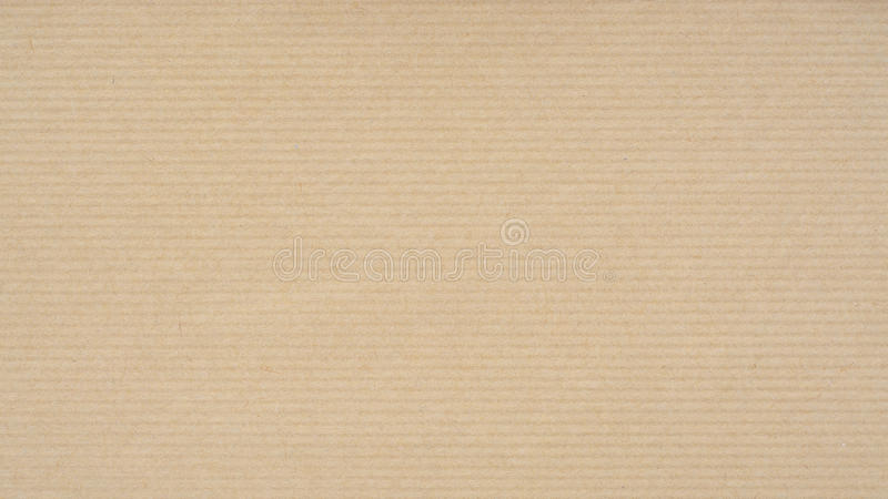 Kraftpapier-document textuur stock afbeelding