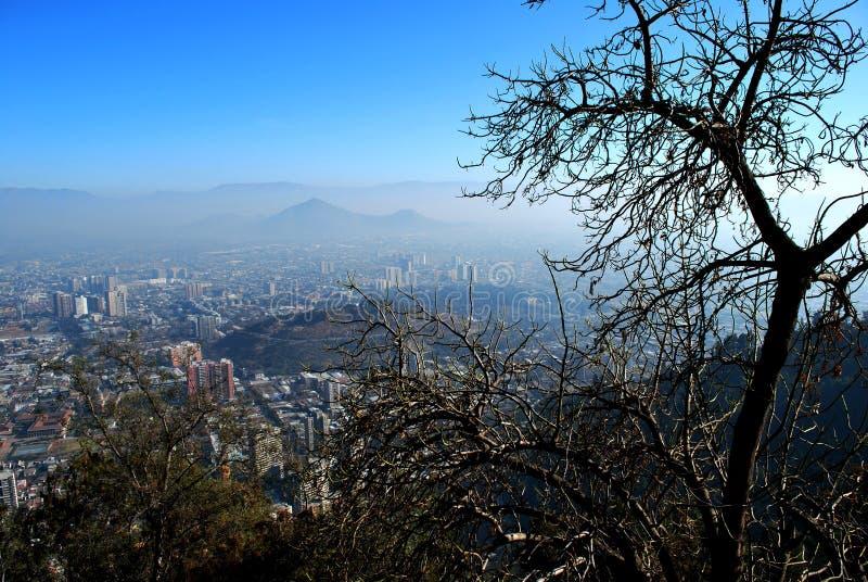 Download Krajobraz obraz stock. Obraz złożonej z drzewa, city - 57666457