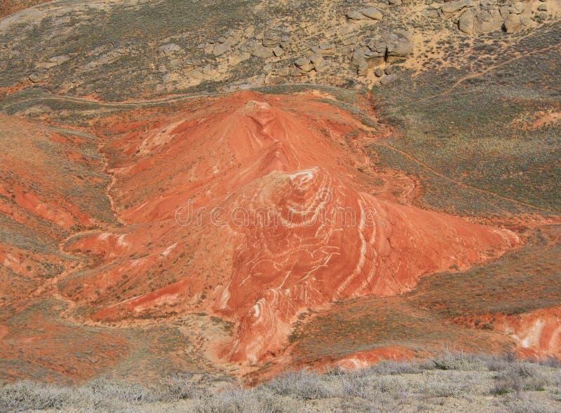 Download Krajobraz Halny Bogdo Jeziorny Baskunchak Obraz Stock - Obraz złożonej z astrakhan, europejczycy: 53793263
