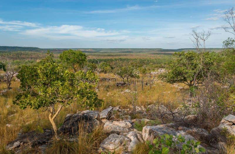 Krajobraz na Gib rzeki drodze zdjęcia stock