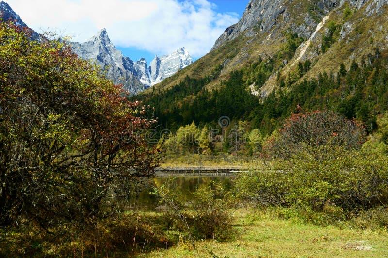 Download Krajobraz nakrywający zdjęcie stock. Obraz złożonej z krajobraz - 28955802