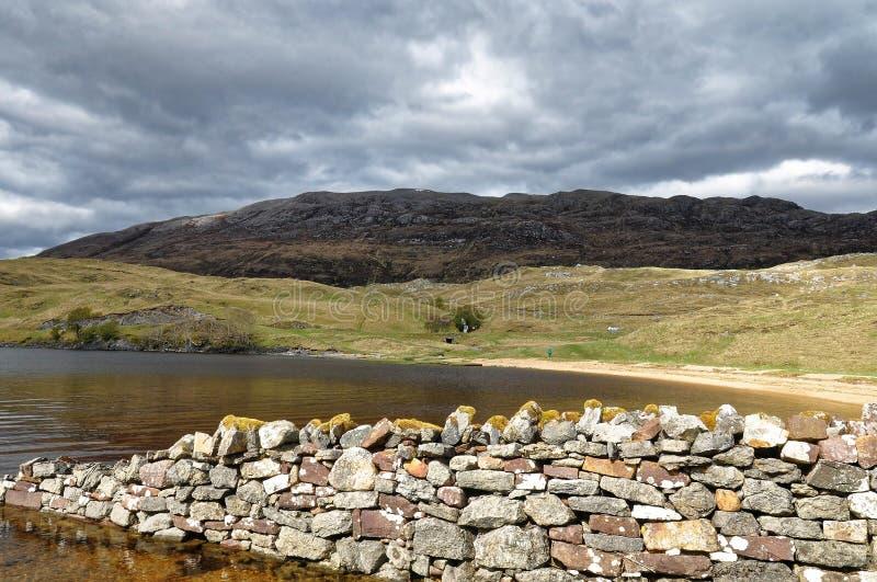 Download Krajobraz Wsi Droga W Szkocja Zdjęcie Stock - Obraz złożonej z park, sceniczny: 53777518