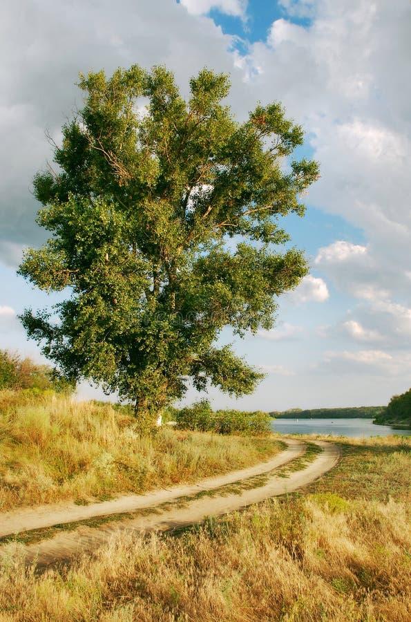 krajobrazowy pictorial zdjęcie royalty free