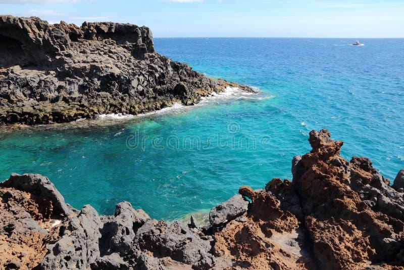 Download Krajobrazowy Tenerife zdjęcie stock. Obraz złożonej z kanarki - 57655786