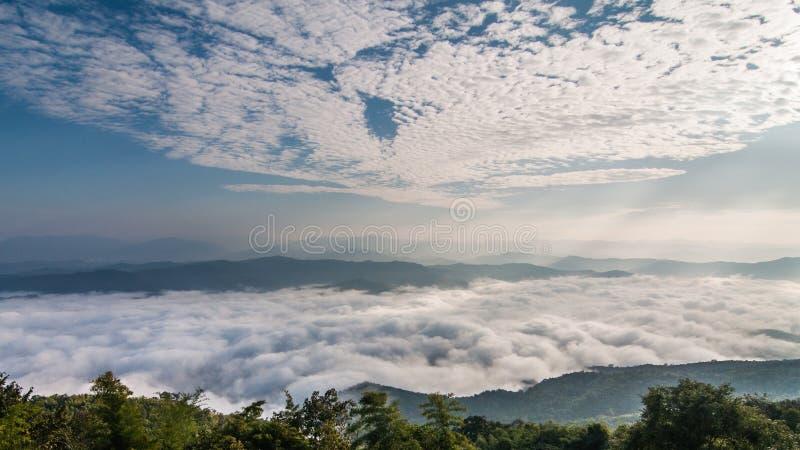 krajobrazowy Thailand obraz stock