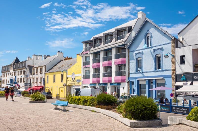 Download Krajobrazy I Architektury Brittany Obraz Stock Editorial - Obraz złożonej z dzie, francja: 106906529