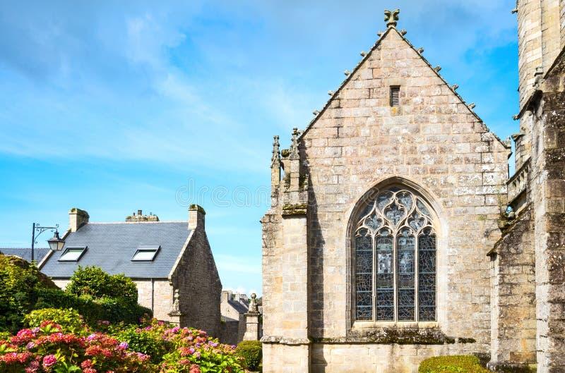 Download Krajobrazy I Architektury Brittany Obraz Stock - Obraz złożonej z plenerowy, brittany: 106906845