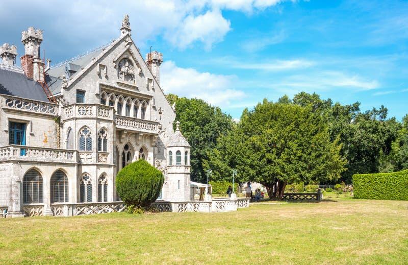 Download Krajobrazy I Architektury Brittany Zdjęcie Editorial - Obraz złożonej z dzie, francja: 106908126