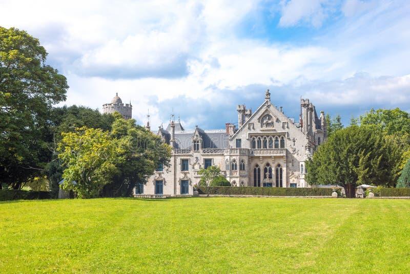 Download Krajobrazy I Architektury Brittany Fotografia Editorial - Obraz złożonej z nikt, europejczycy: 106908197