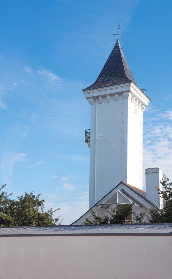 Download Krajobrazy I Architektury Brittany Zdjęcie Stock Editorial - Obraz złożonej z schronienie, europejczycy: 106908283
