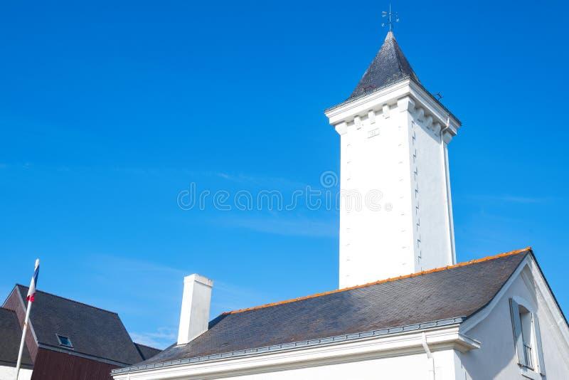 Download Krajobrazy I Architektury Brittany Obraz Editorial - Obraz złożonej z schronienie, dzie: 106908625