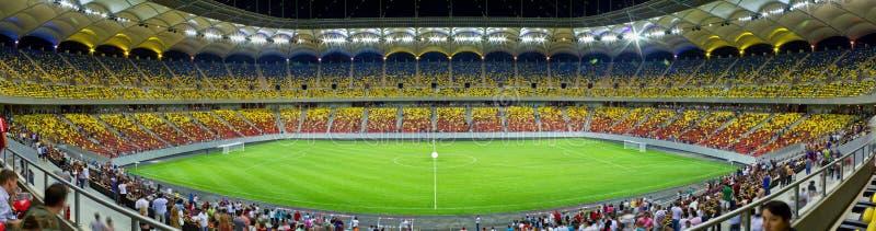 Krajowa Arena zdjęcie stock