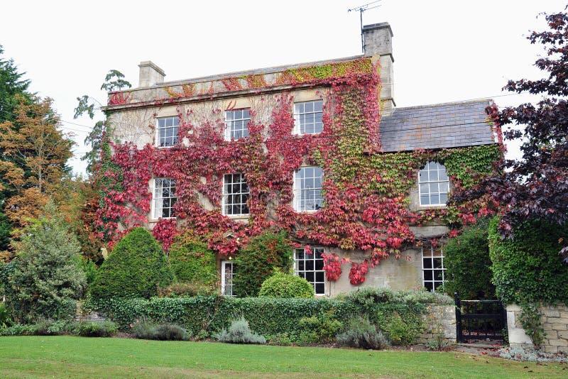 kraju ogródu dom obrazy royalty free