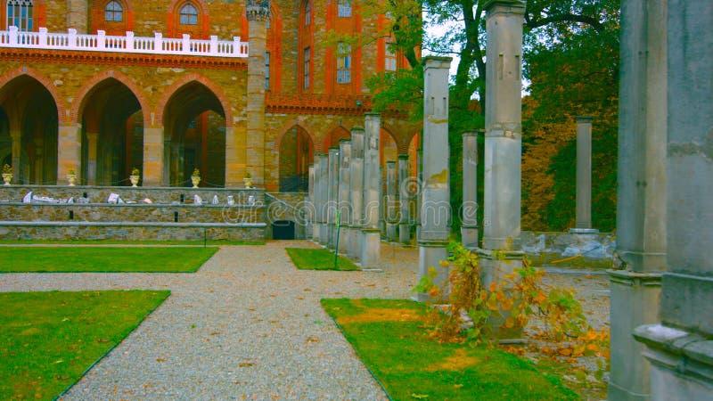 Krakau, Polen, 1, 2019, Wawel Wawel-Schloss gelegen in Krakau in Polen Historischer Platz, Wohnsitz von polnischen K?nigen Die di stockbild