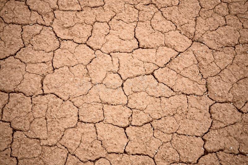 krakingowa sucha zmielona tekstura obrazy royalty free